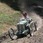 DIY Replicas of 1930s Race Cars