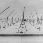 Automatic Line Fishing in River Volga, Russia (1861)