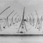 Automatic Line Fishing in River Volga, Russia (1861)