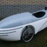 High-tech Bike or Low-tech Car? The Sinner Mango Sport