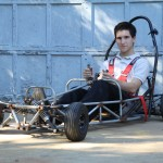 How to Make an Adult Soapbox Kart
