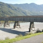 Covered Bridges: How to Build and Rebuild Them