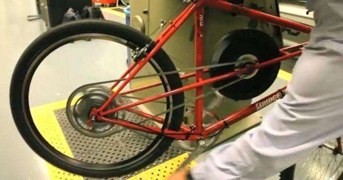 Flywheel Bicycle & Bikes