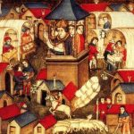 Medieval Fairs and Market Towns