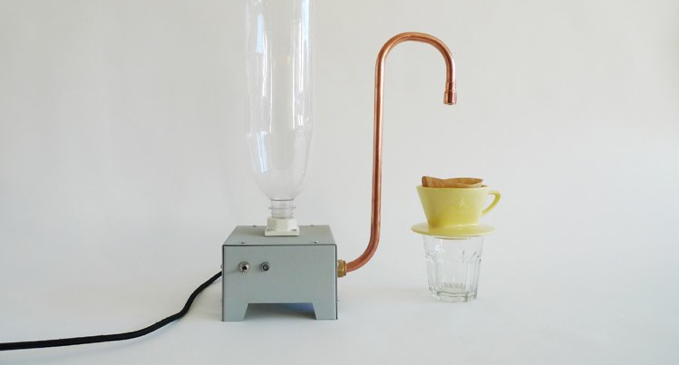 open source water boiler