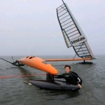 The Fastest Sailboat in the World