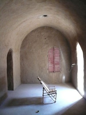 nubian vaults