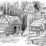 shelters shacks shanties
