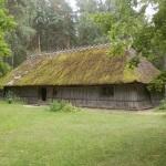 Chimneyless Houses