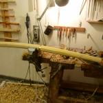 21st Century Craftsmen: Winne Clement, Flutemaker