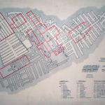 Historical Storage Cellars in Budapest