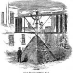 Grinding the Wind: the Treadwheel Fan