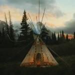 The Blackfoot Indians