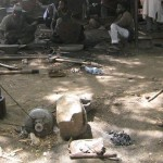 Cameroon Blacksmiths