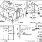 The Agricultural Building and Equipment Plan List: over 300 Free Plans