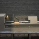 The Concrete Lathe Project