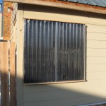 Build a Solar Thermal Direct-Air Heater for $200