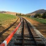 Rail Energy Storage
