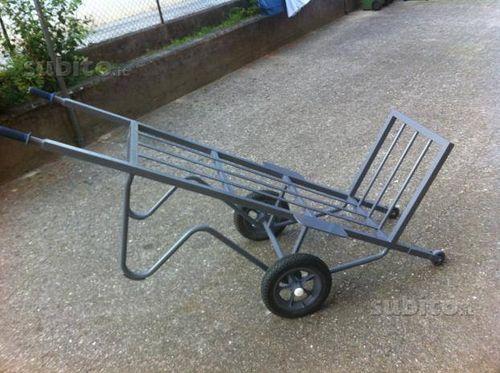 venetian handcart
