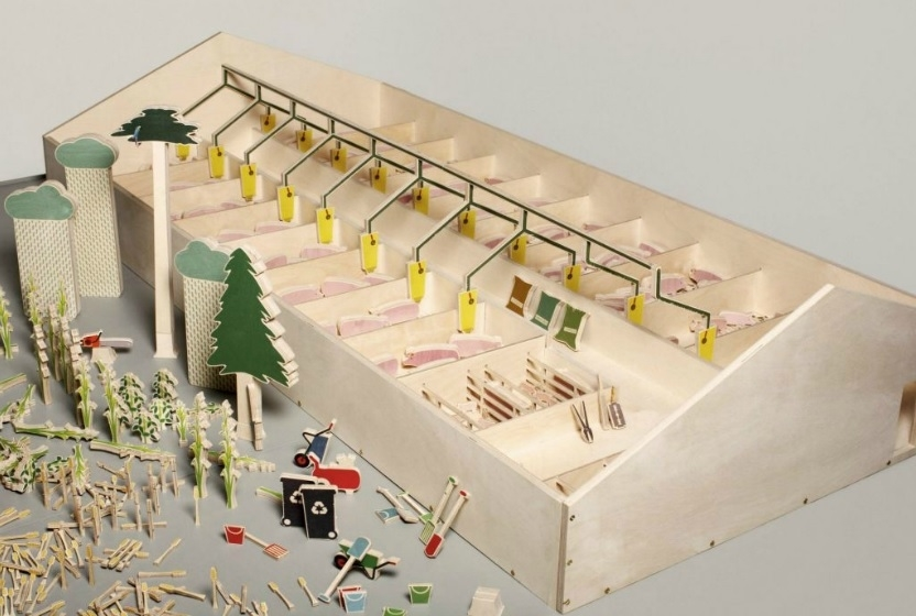 21st century toy farm