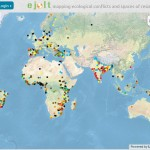 The Atlas of Environmental Justice