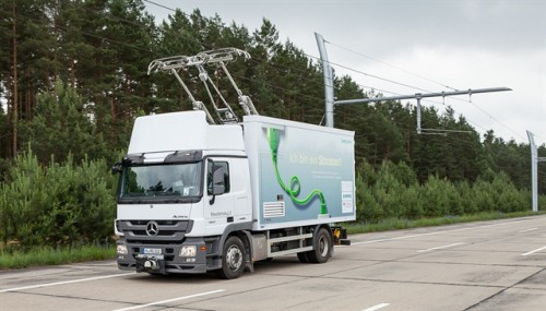 siemens trolleytruck