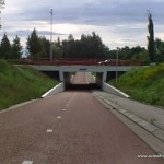 Cycling: Why Tunnels are Better than Bridges