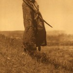 Photographs of American Indians