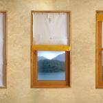 The Kume Shade: DIY Insulating Curtain