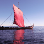 Sail the World's Largest Viking Ship from Europe to America