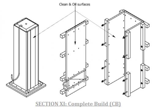 wood mold manual