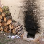 Medieval Heating System Lives on in Spain
